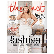 THE KNOT Magazine -- Fall 2019