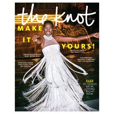 THE KNOT Magazine -- Spring 2019