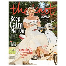 THE KNOT Magazine - Winter 2020