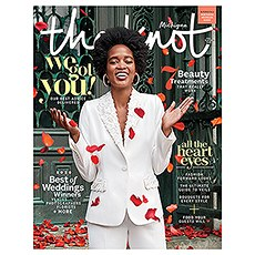 THE KNOT Magazine Michigan - Fall/Winter 2020
