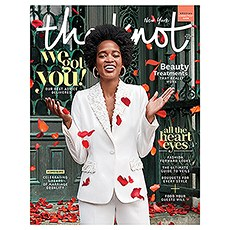 THE KNOT Magazine New York - Fall/Winter 2020
