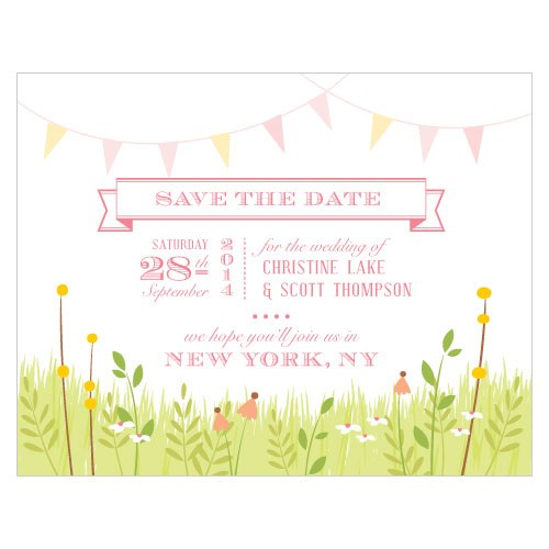 Wedding Stationery