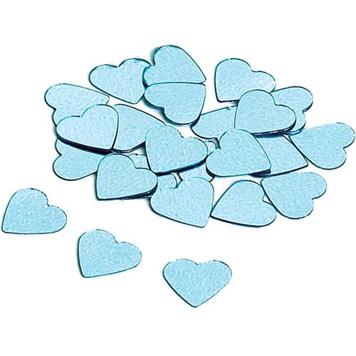 Heart Shaped Wedding Confetti