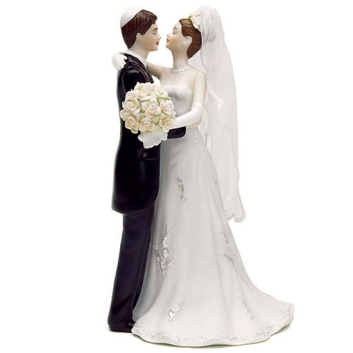 jewish wedding cake tradition traditional amp groom cake topper weddingstar 16601