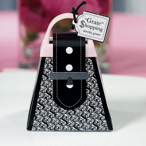 Grate Shopping Pink Mini Grater Wedding Favor Gift