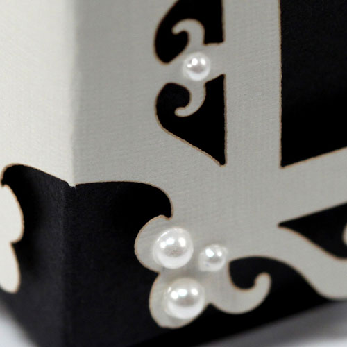 stationery decoration wedding jewels