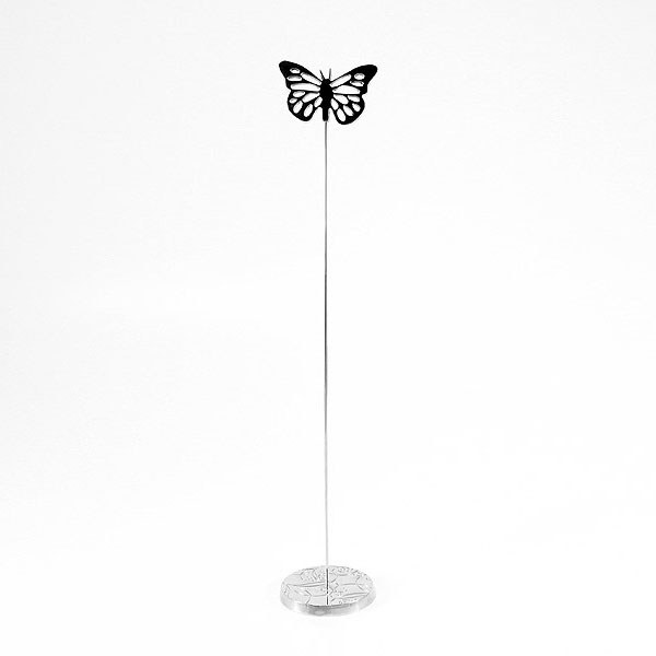 Butterfly Wedding Stationery Table Number Holder