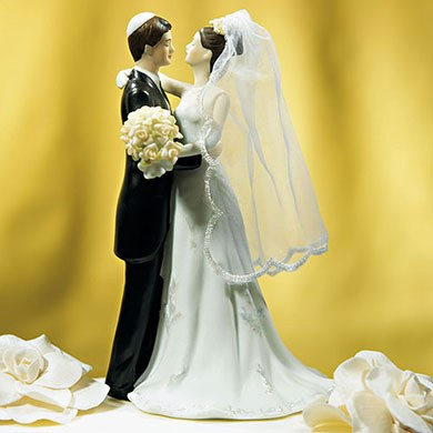 traditional wedding cake toppers bride and groom traditional amp groom cake topper the knot shop 21210