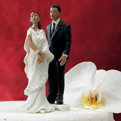 Indian Wedding Cake Toppers Usa