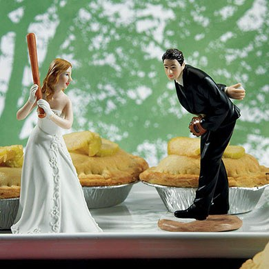 baseball wedding cake toppers canada baseball wedding cake topper the knot shop 11093